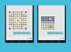 kampania vod z emoji