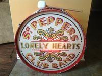 Pepper drum