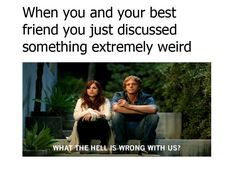 Looking for a best friend meme to share with your BFF? Check out our really awesome collection to help celebrate your friendship. Funny Best Friend Memes, Funny Friend Memes, Crazy Funny Memes, Really Funny Memes, Best Friend Quotes, Stupid Memes, Funny Relatable Memes, Funny Tweets, Haha Funny
