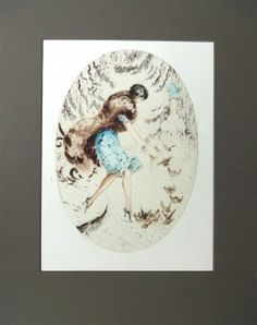 Louis Icart. Decorative Plates, Van, Frame, Room, Home Decor, Picture Frame, Bedroom, Decoration Home, Room Decor