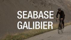 Seabase - Galibier by ÖHNE. Rider – Patrick Seabase