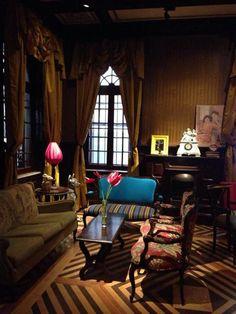 Rolê Gourmet: Conheça o Drosophyla Bar    por Carol Velloso   Moda Sem Limites       - http://modatrade.com.br/rol-gourmet-conhe-a-o-drosophyla-bar