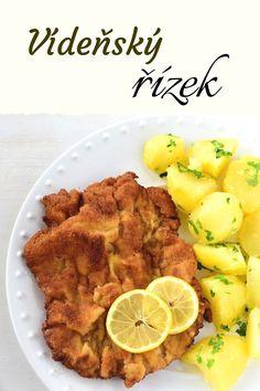 Wiener Schnitzel, Food And Drink, Ethnic Recipes
