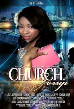 Checkout the movie Church Gossip on Christian Film Database: http://www.christianfilmdatabase.com/review/church-gossip-2/