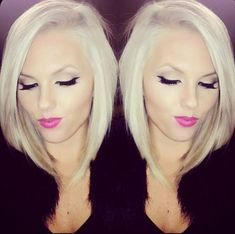 Long Bob Hairstyles 2014 shoulder long bob hairstyles picture ...