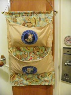 FISH EXTENDER?? WHAT IS Fish Extender . . What goes in it? in Disney Cruise: Fish Extenders & Door Decor Forum