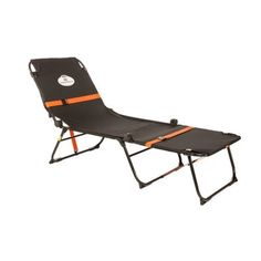 Adjustable Reclining Backrest VW Officially Licensed Carry Strap Trail Volkswagen Folding Sun Lounger Beach Mat Lightweight Portable