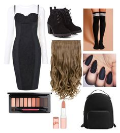 """""""With friends"""" by nariviahoyos on Polyvore featuring beauty, Proenza Schouler, Dolce&Gabbana, Red Herring, Rimmel and MANGO"""