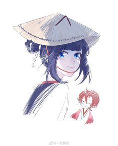 Heian Period, Game Character, Fantasy Characters, Original Artwork, Cosplay, The Originals, Drawings, Art Work, Illustration