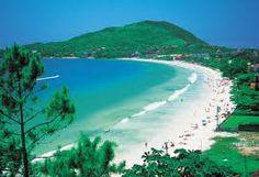 Santa Catarina -Praia de Bombinhas/ Bombinhas Beach