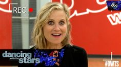 Maureen McCormick Video Diary - Dancing with the Stars