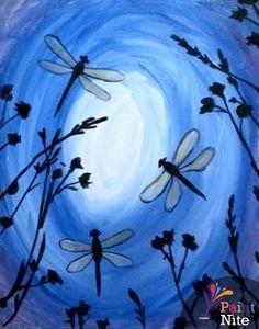"""Dragonflies"" San Ramon / Buffalo Wild Wings 04/29/2015 Wed @ 7pm $35.00 No coupon/Voucher"