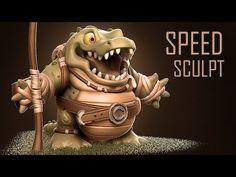 Patreon2 - Croc Minion - YouTube