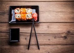 Is Sushi Good for Weight Loss? - http://www.caloriesecrets.net/is-sushi-good-for-weight-loss/