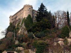 Castello di Balsorano -L'Aquila