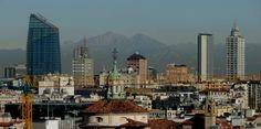 Milano'da Görülmeye Değer 5 Yer  Harika Magazin