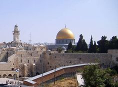 Many amazing places to see in Israel.