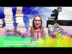 Day 22 - 80 Days of Writing with Author Alexis Marie Chute of The 8th Is...