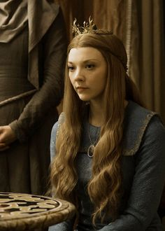 RIP Queen Margaery Tyrell Baratheon x 3. You played the game with flourish, style and grace. You will be missed.