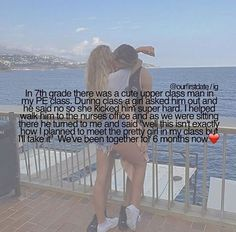 goals memes Timing is everything. Timing is everything. Cute Relationship Texts, Couple Goals Relationships, Relationship Goals Pictures, Cute Couple Stories, Cute Love Stories, Sweet Stories, Sad Stories, Boyfriend Goals, Future Boyfriend