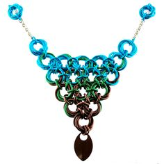 Knotted Triangle - Project | Blue Buddha Boutique