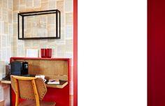 Bath & Book Bad & Boek Hotelroom Villa Pastorie Tilburg- Design Beers Brickworks Photo's #renevanderhulst