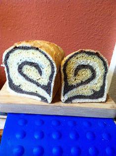 Slovenian Roots Quest: The Poor Man's Potica: Pisani Kruh White Wheat Bread, Whole Grain Bread, Famous Immigrants, Yellow Corn, American Kitchen, Pan Bread, Dry Yeast, Cinnamon Rolls, Dessert Recipes