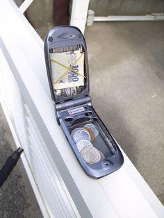 Reutiliza tu viejo Nokia.