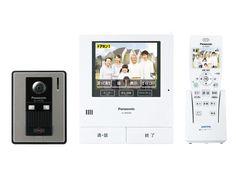 テレビドアホン VL-SW500KL (Panasonic)