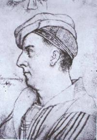 Begegnung 42 – Raymund Fugger 1508-12(husband of Cathrin Thurzo Bethlenfalva+1535)-brothers Marcus(1488+1511)+Anton(1593+1560)1532 erkannten ihn schließlich sein Bruder Raymund (1489-1535) (Abb. 150) und sein Cousin Hieronymus Fugger (1499-1538) in einem neuen Gesellschaftsvertrag als Oberhaupt der Firma an.