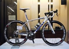 GIANT TCR ADVANCED SL RABOBANK ISP by L@nce, via Flickr