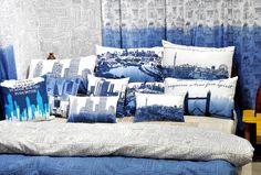 Printed bed sets