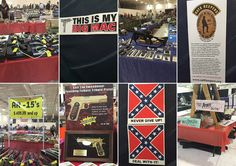 What It's Like To Be A Black Woman At A Gun Show