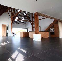 Dineke Dijk Architecte (Project) - Stolpboerderij wordt loft - PhotoID