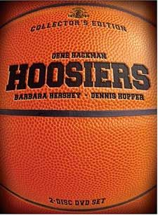 Of the 16 largest high school basketball stadiums in the country, 13 are in Indiana. Indiana high school basketball. I'd say that high school basketball is a religion in Indiana, but that'd be an understatement. Most people I knew growing up didn't take religion nearly as seriously as they did basketball.   Rev. John Ohmer