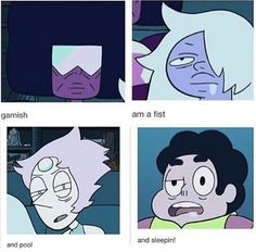 || Steven's Universe ||  I don't even watch this show but this is hilarious XDD