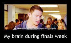 #finals