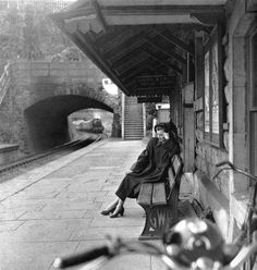Once again...just because... Wenda Parkinson (née Rogerson), by Norman Parkinson