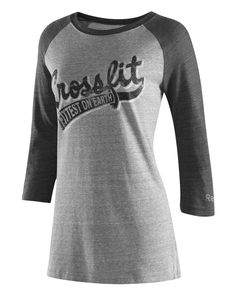 CrossFit HQ Store- Cross Sweep - Women Buy Authentic CrossFit T-Shirts, CrossFit Gear, Accessories and Clothing