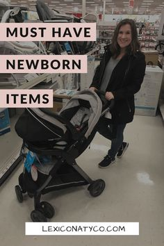 There are so many baby products out there that putting together a baby registry can be overwhelming for any new mom. So I'm breaking it all down and sharing my top 10 newborn products that I couldn't live without! Phillips Avent, Newborn Necessities, Postpartum Recovery, Baby Swings, Diaper Bag Backpack, How To Get Sleep, Changing Pad, Baby Registry, Pregnancy Tips