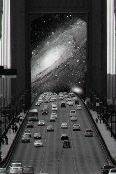 city space highway #loveit