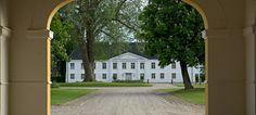 Gyllingnæs slot Denmark