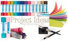 Silhouette Project Ideas