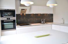 Cuisine IKEA (facades voxtorp)
