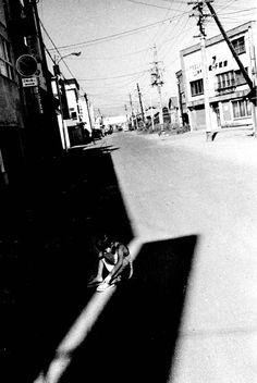 Le Journal de la Photographie © Daido Moriyama , courtesy Polka Galerie