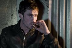Smoking man but cigarettes only for photoshoots - still hot, Ian Somerhalder
