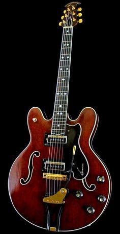 70s Ovation Thunderhead Deluxe --- https://www.pinterest.com/lardyfatboy/