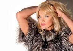 Ucrânia senhora Tatyana de Kharkov, 41 yo, cor do cabelo Fair