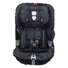 Safe n Sound Maxi Rider AHR Easy Adjust Convertible Booster Seat - Onyx