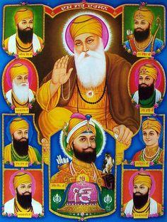 The 9 Best Teg Bhadur Images On Pinterest Guru Tegh Bahadur Guru